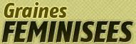 Graines de cannabis feminisees